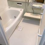 お風呂、トイレ、洗面台の水周り