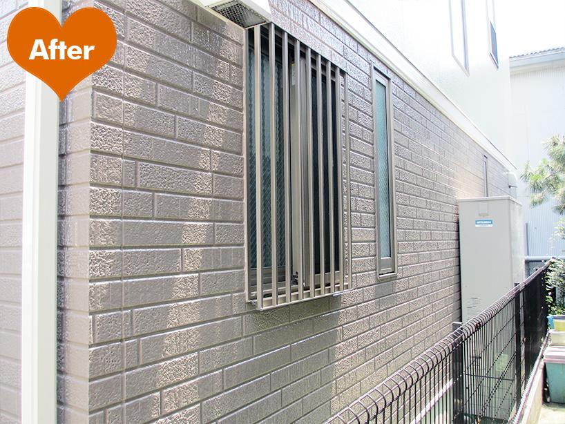外壁塗装 強い塗膜は職人にお任せください -川崎市幸区