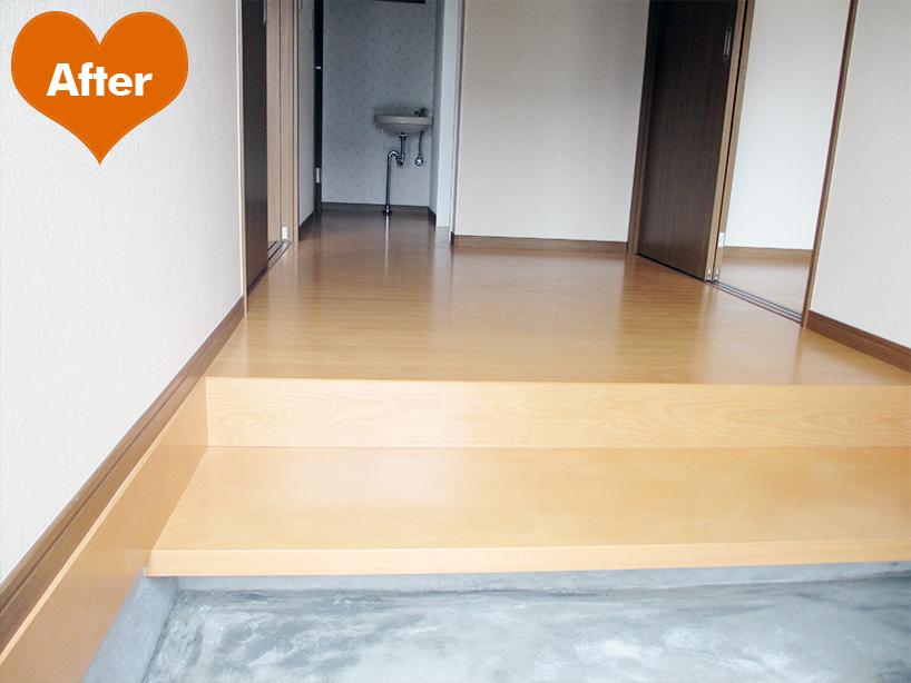 平屋一戸建てまるまるフルリフォーム 基礎補強ばっちり安全 -横浜市神奈川区