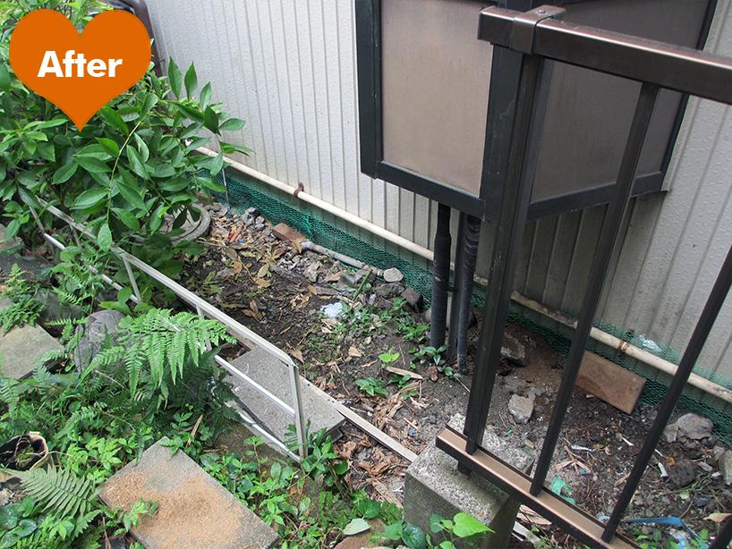 ネズミ害からの復旧・再発防止リフォーム -川崎市幸区