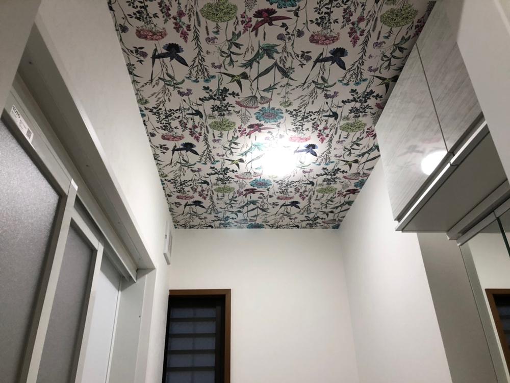 素敵なデザインでフルリフォーム -川崎市中原区